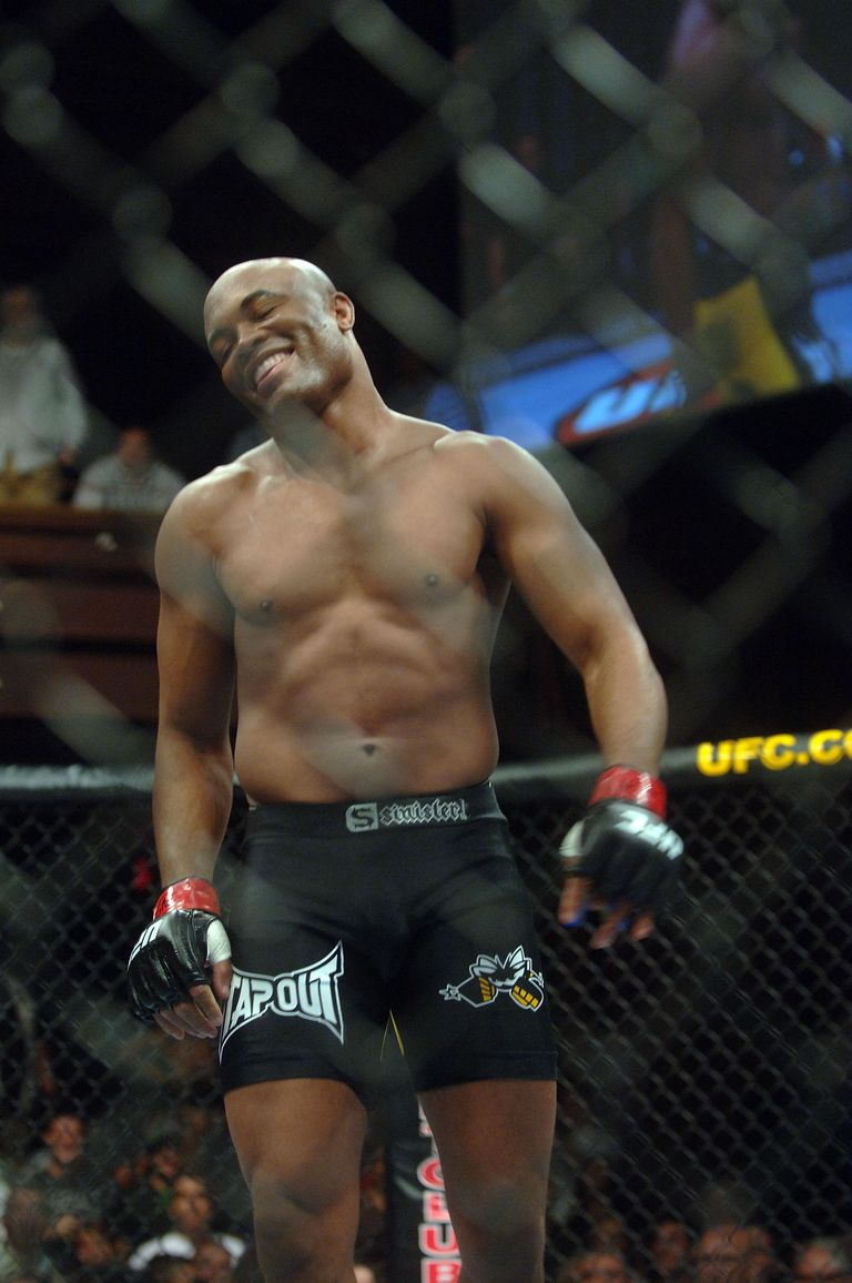 Top 5 Traditional Martial Artists in MMA Today