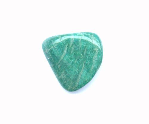 Green microcline