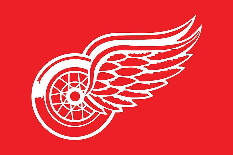 8c883bb91 Origins of the Detroit Red Wings Name and