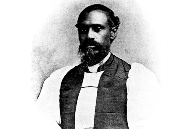 Bishop Samuel David Ferguson