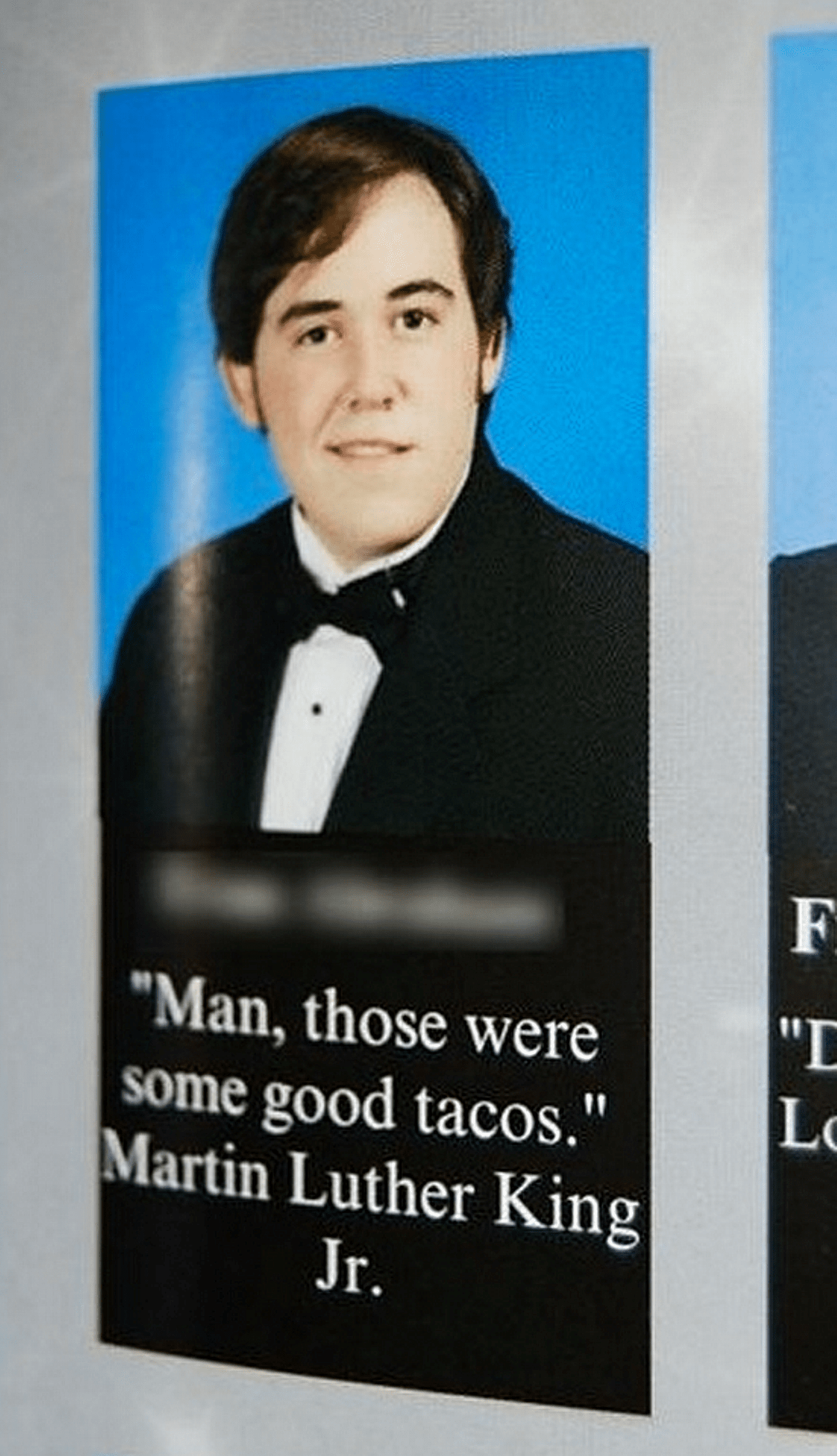 Hilarious yearbook quotes that belong a hall of fame urtaz Choice Image