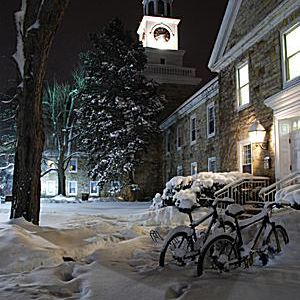 St. Lawrence University - Sykes Residence Hall