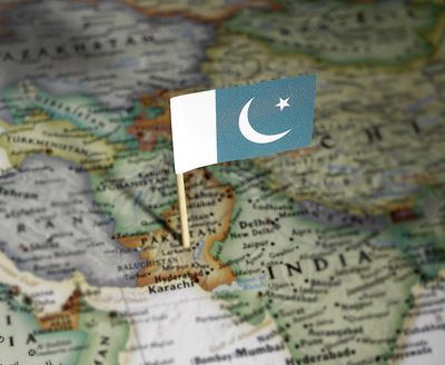 Learn About the Geography of the Middle Eastern Country of Pakistan