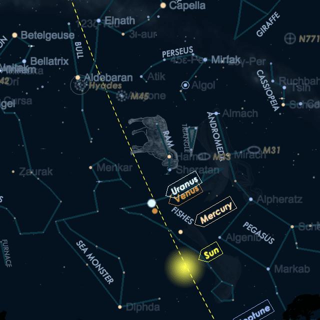 starmap page