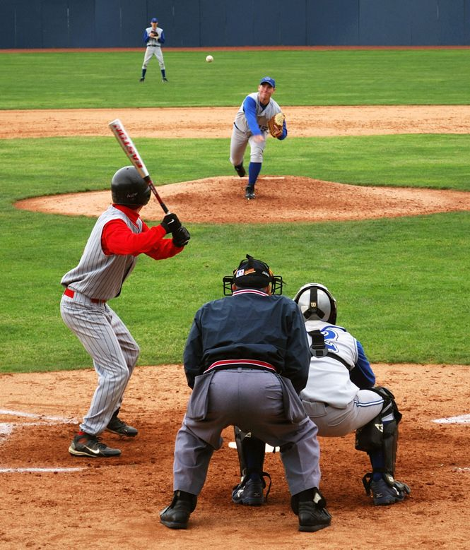 Sample Common Application Essay Learn From Failure Pitcher Pitching Baseball To Batter