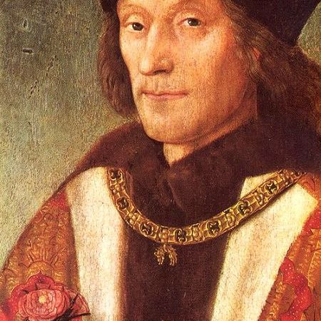 The First Tudor King