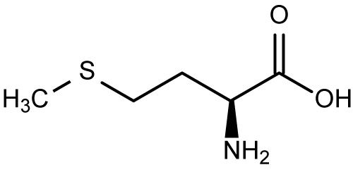 Methionine is an essential amino acid.