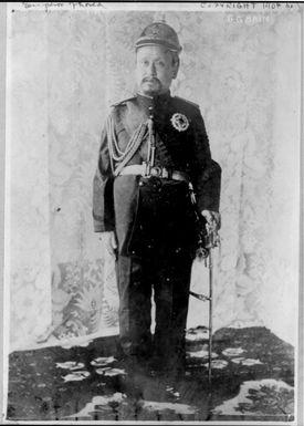Emperor Gojong was the last king of the Joseon Dynasty