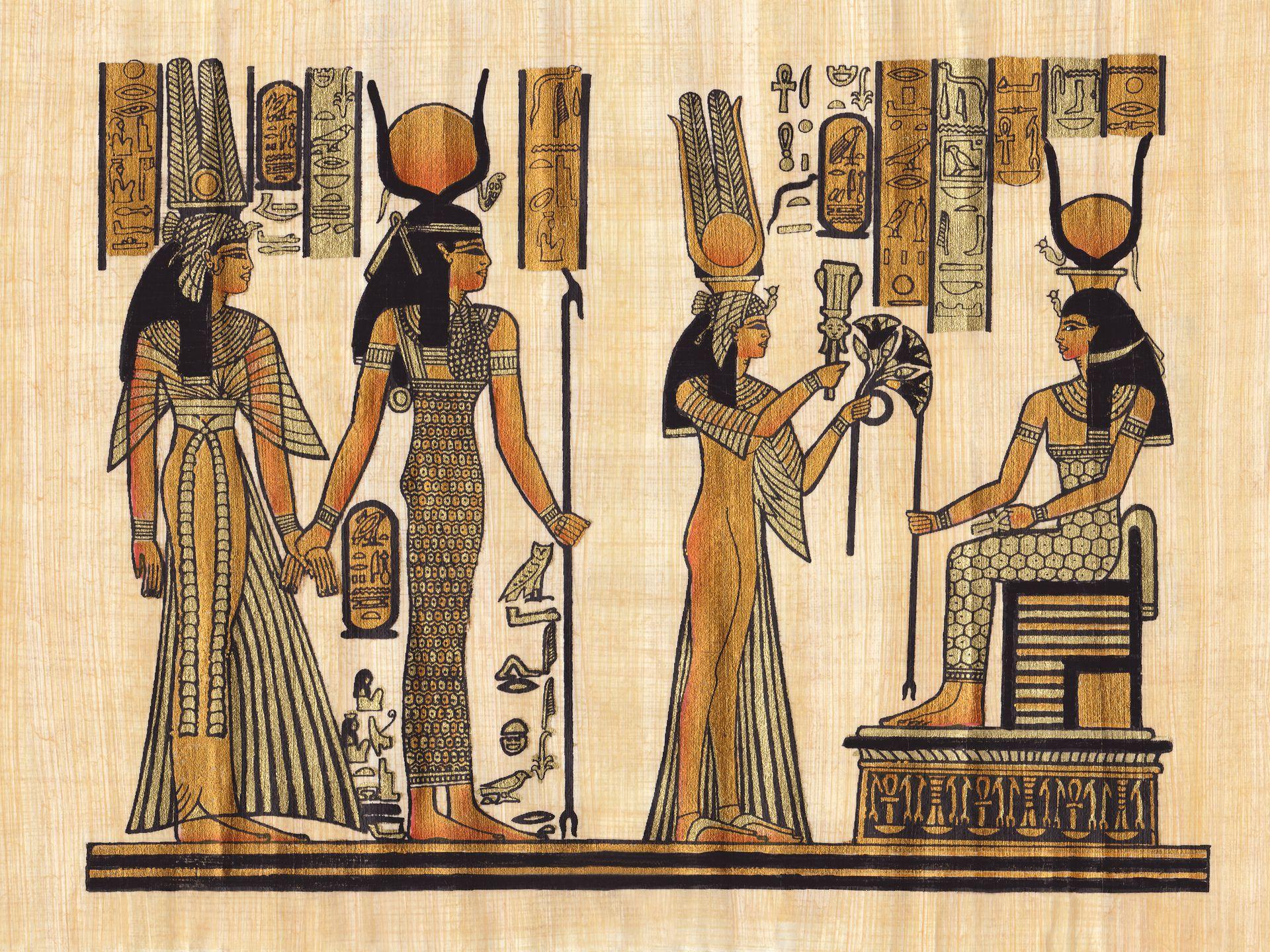 Cleopatra S Family Tree Ancestry