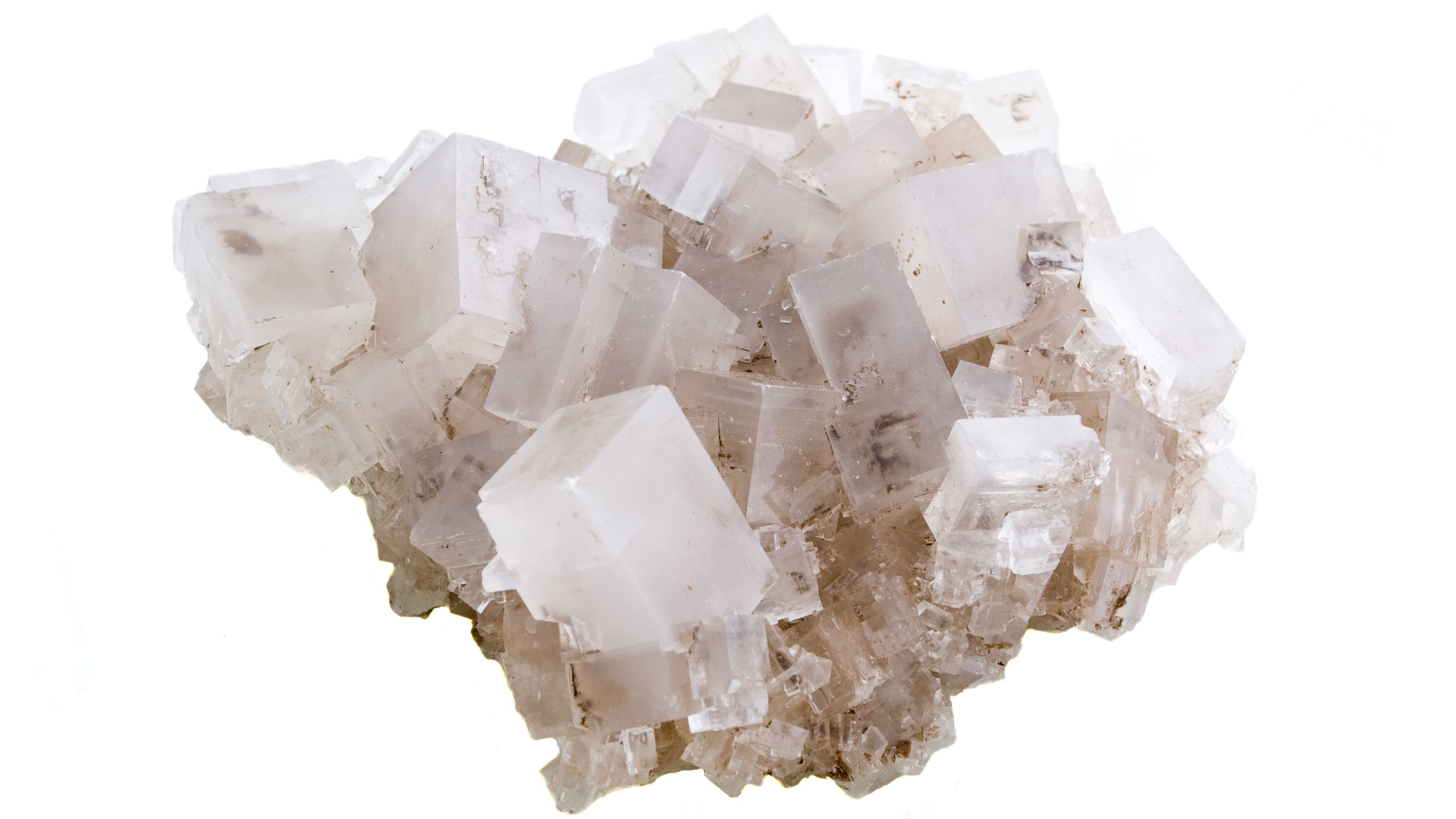 How To Grow Salt Crystals