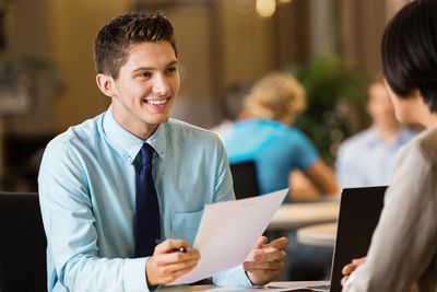 What to Expect During a Grad School Interview