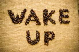 wake up sgn