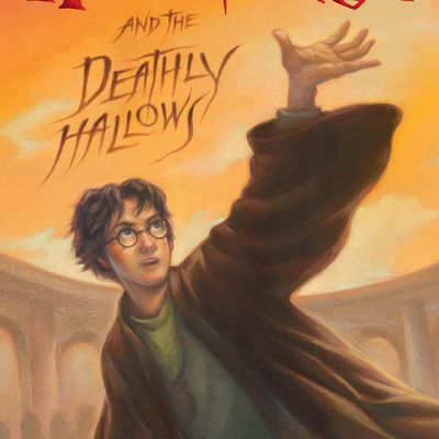 22 Quotes From Harry Potter And The Deathly Hallows