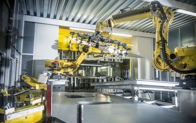 Who Pioneered Robotics?