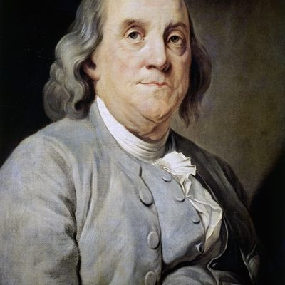 ben franklin contributions