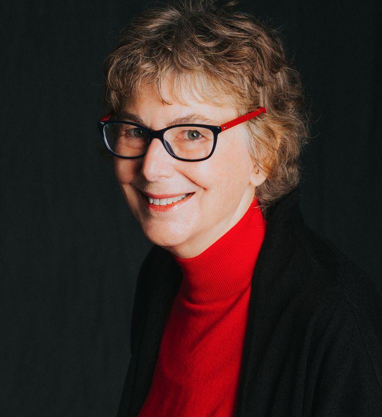 Jackie Craven, poet and writer