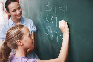 Mini-mathematician