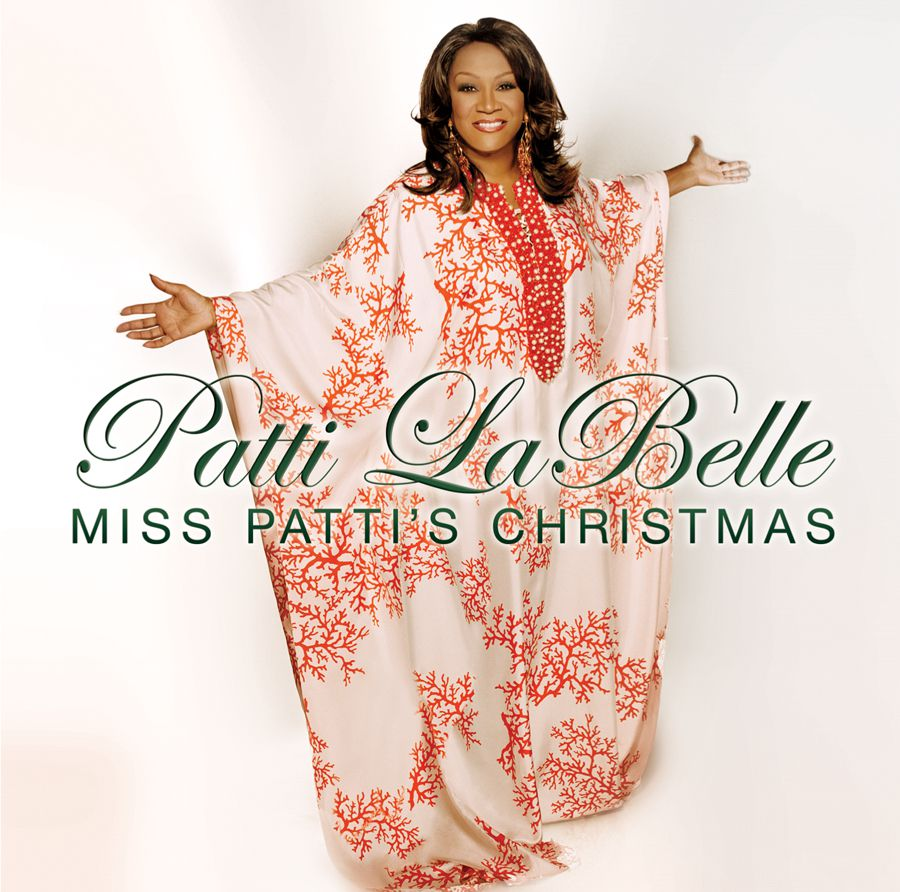 miss pattis christmas patti labelle - Best Rb Christmas Songs