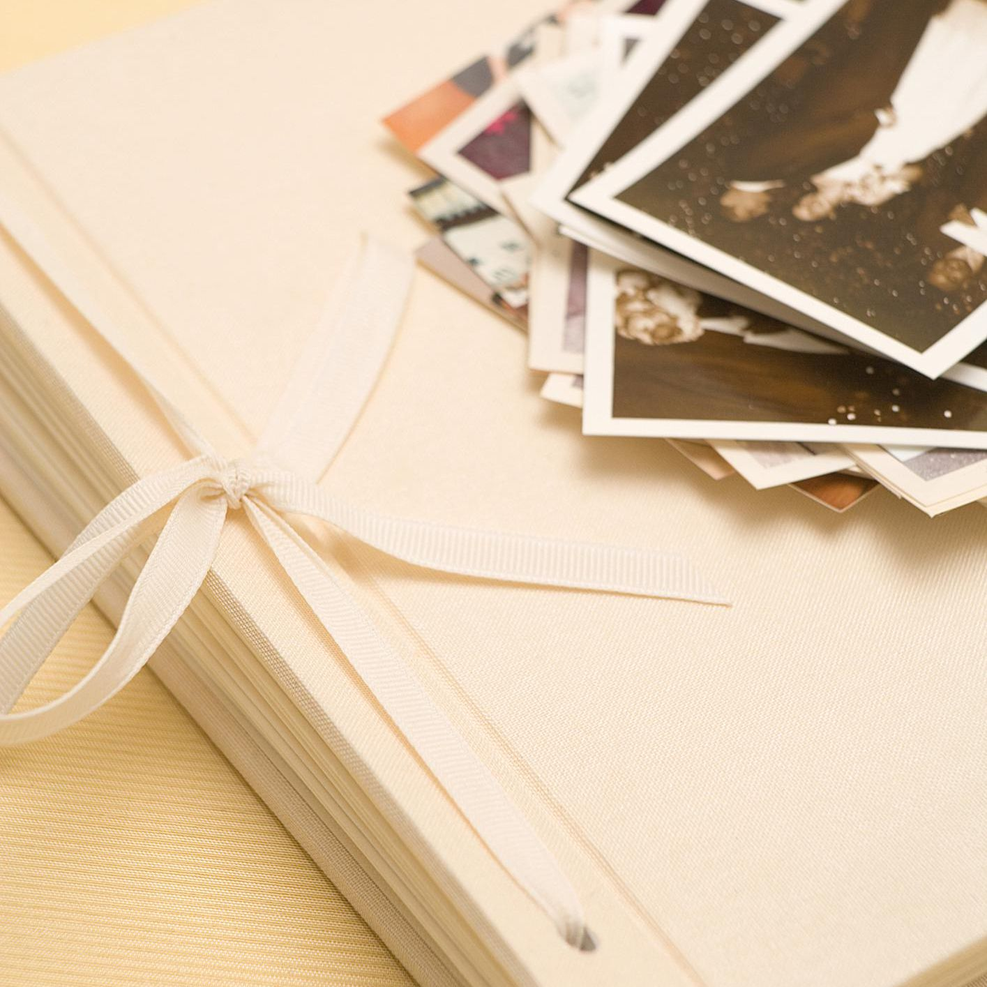 How To Create A Heritage Scrapbook Family History Album