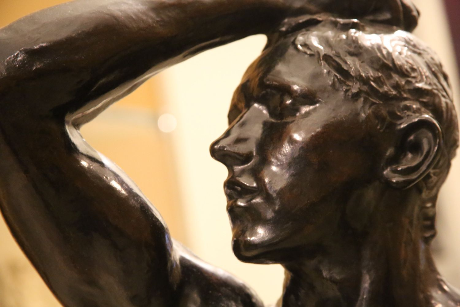 Biography of Auguste Rodin, Father of Modern Sculpture