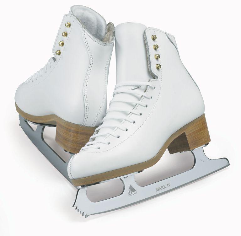 Jackson Freestyle Skates With Ultima Mark IV Blade