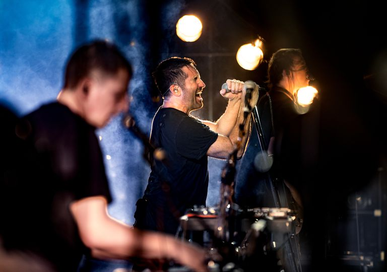 Nine Inch Nails\' Top 10 Best Songs