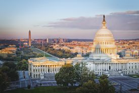 The United States Capitol