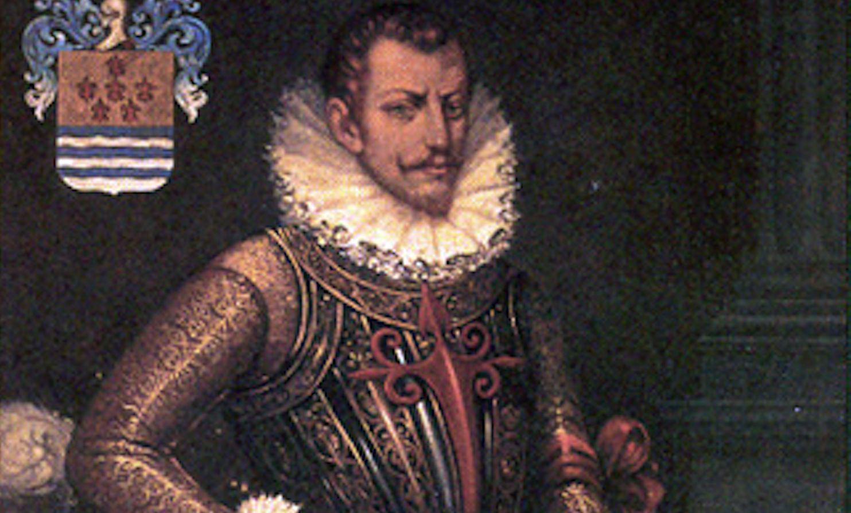 Portrait of Pedro de Alvarado (1485-1541)