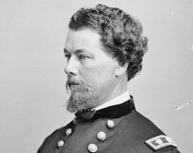Horatio Wright in the Civil War
