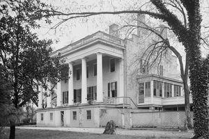 Elizabeth Van Lew mansion, Richmond, Va