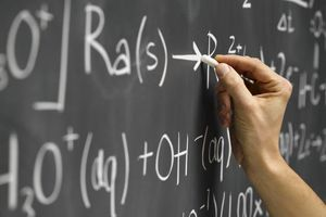 Learn how to balance equations using simple step-by-step instructions.