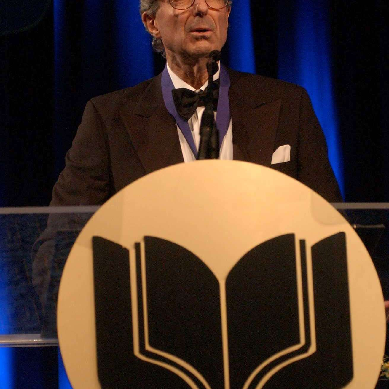 The 53rd National Book Awards Ceremony