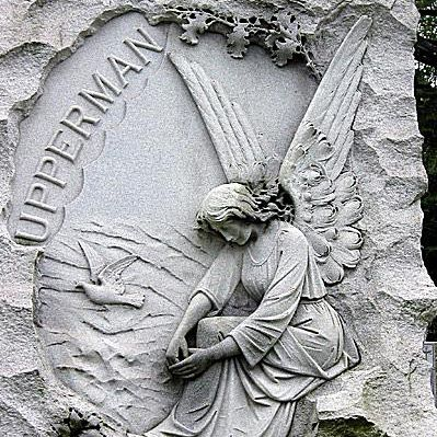 The Meanings Of Common Tombstone Symbols And Icons
