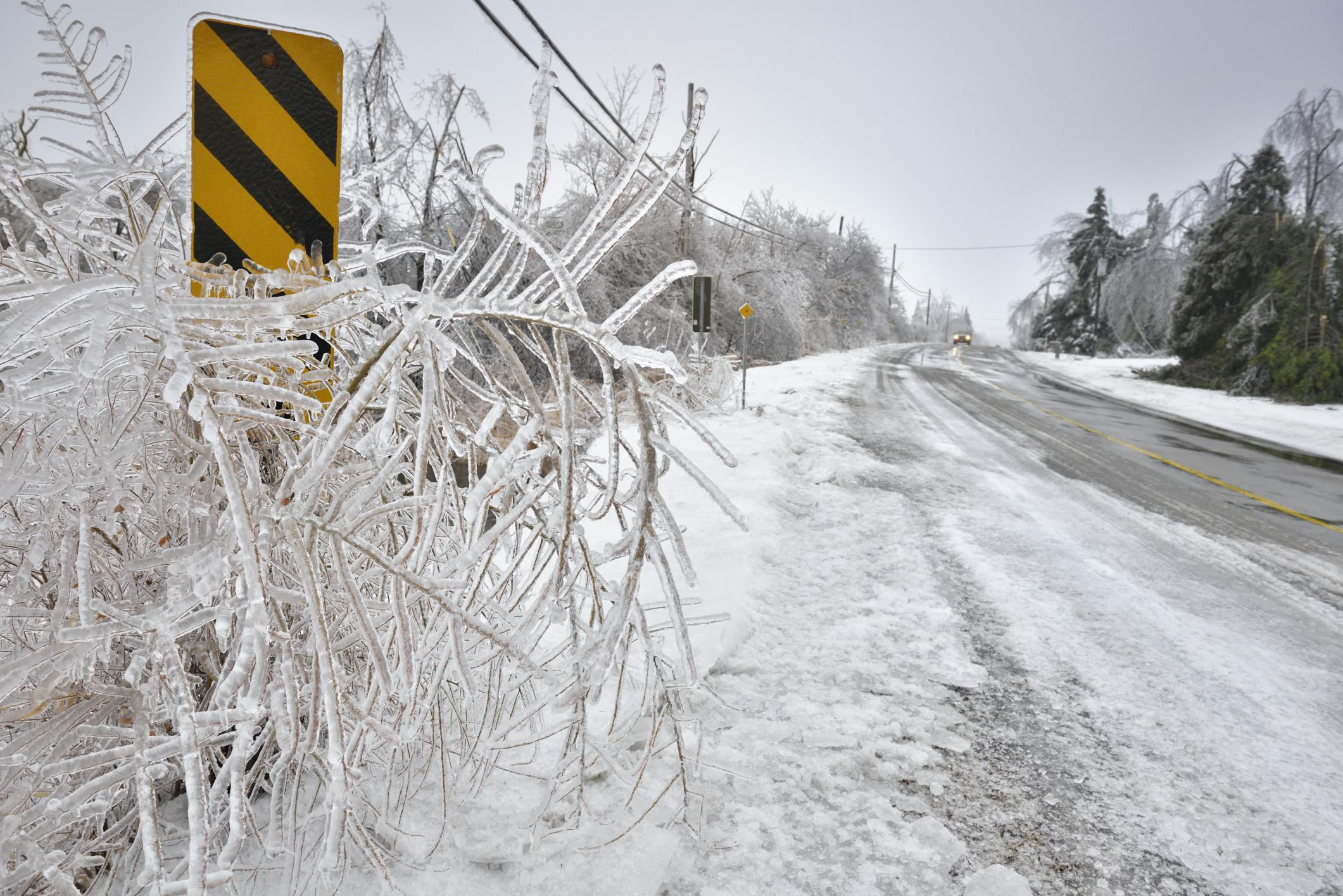 Foreign Affairs Auto >> Ice Storm of 1998 in Ontario, Quebec, and New Brunswick