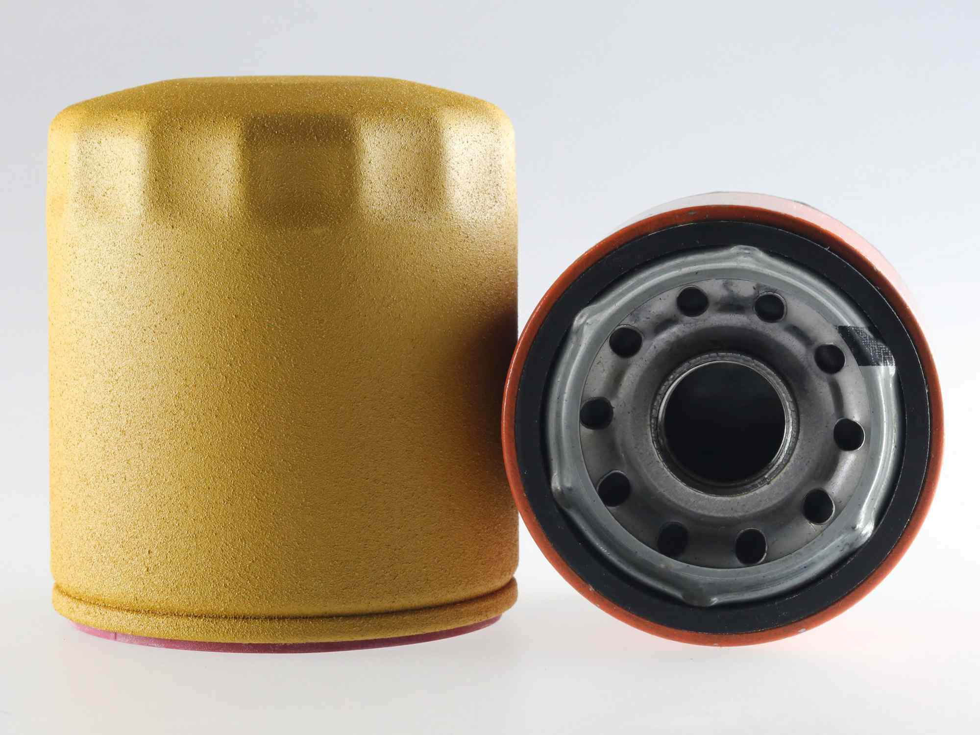 How To Replace A Fuel Filter Spin On Housing