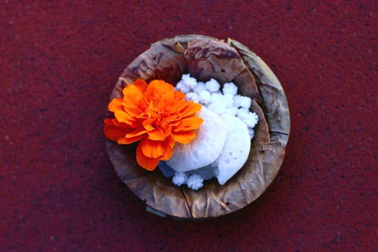 Hindu Puja Prasad