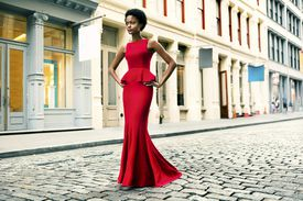 Fashion in New York City