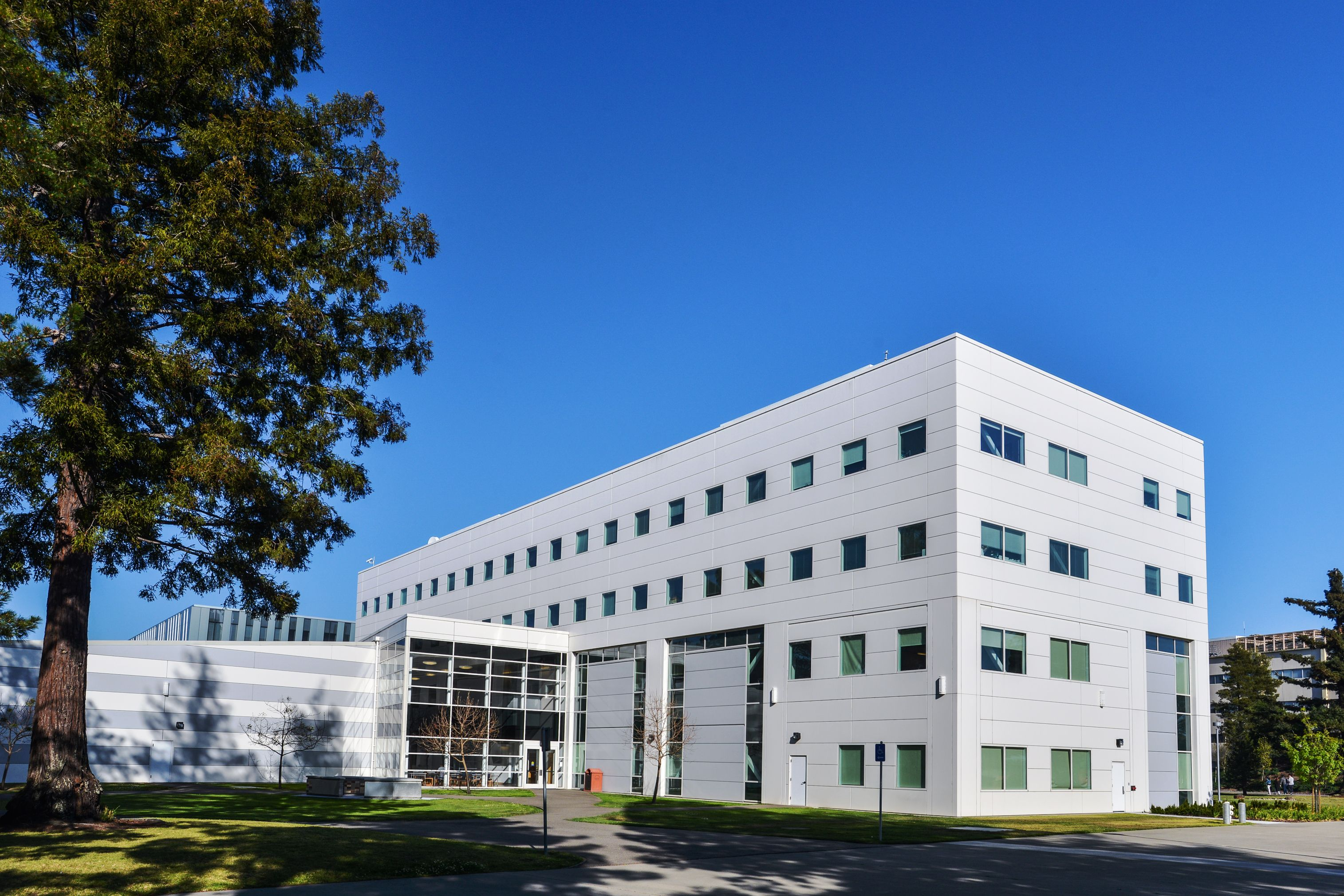 CSUEB, California State University East Bay