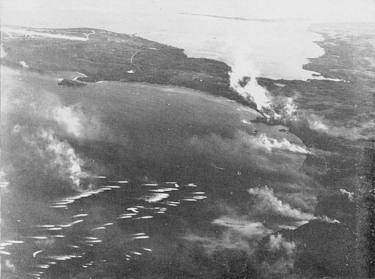 World war ii battle of guam 1944 gumiabroncs Images