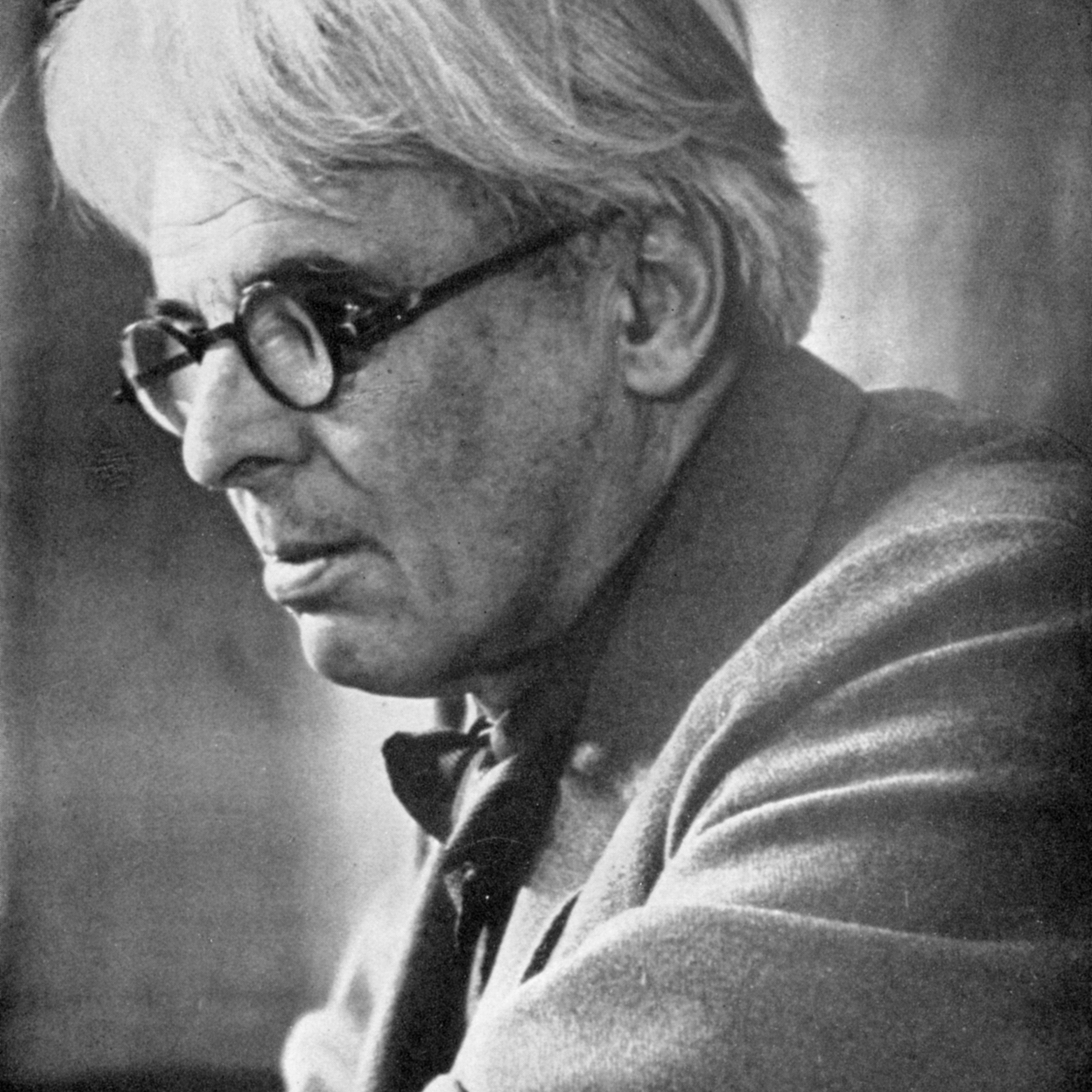 William Butler Yeats - Print Collector - Hulton Archive - Getty Images