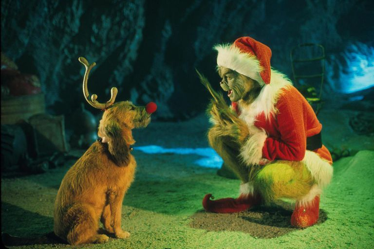 How The Grinch Stole Christmas Movie Characters.How The Grinch Stole Christmas Quotes
