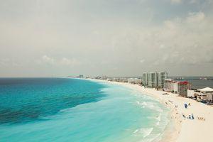 Playa de Miami.