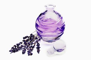 Make your own perfume using essential oils or even flowers fresh from your garden.