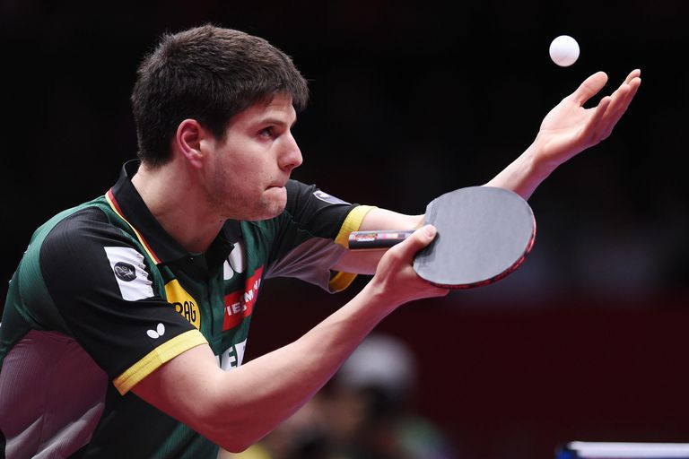 2014 World Team Table Tennis Championship-Day 8