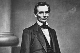 Abraham Lincoln, Most Influential American President
