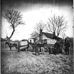 Example of a Wet Plate Photograph
