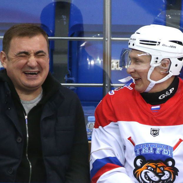 16 Classic Russian Jokes