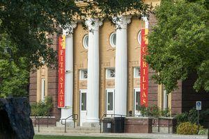Institutional Effectiveness, Pittsburg State University