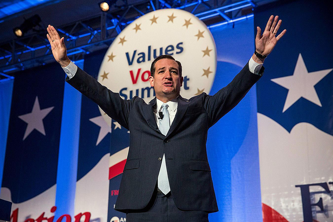 Born In Canada Can Ted Cruz Run For President