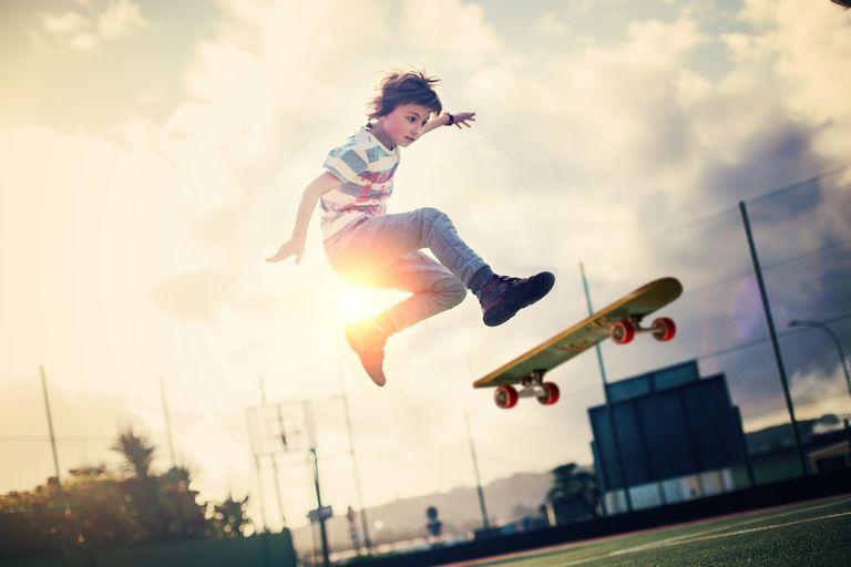 How to Film Skateboarding